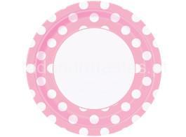 bolinhas-rosa-claro-prato-22cm_