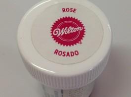 corante rosa fushia