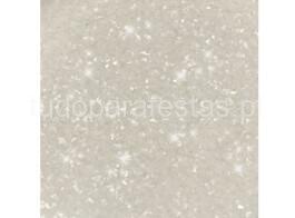 edible glitter branco