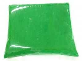 pasta acucar verde