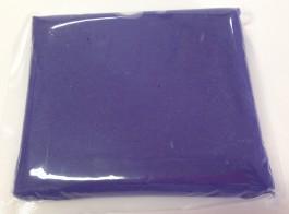 pasta acucar violeta