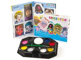 snazaroo kit fiesta