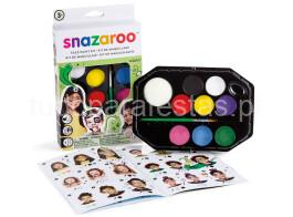 snazaroo kit unisex