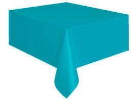 toalha azul turquesa