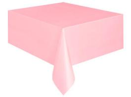 toalha rosa claro