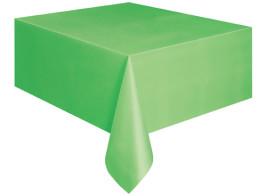 toalha verde claro