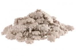 açucar flocos prata