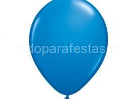 cor balao azul