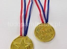 brinde medalha