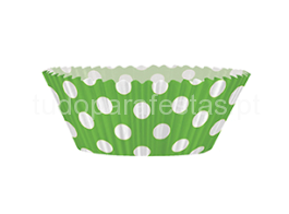 cupcake kit verde 1