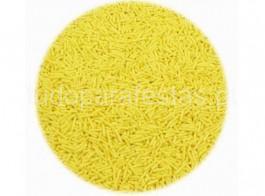 granulado amarelo