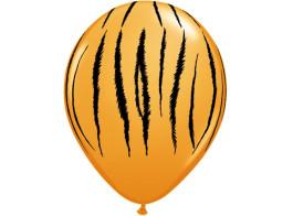balao latex tigre