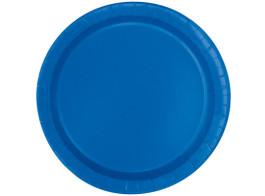 azul royal prato 9'