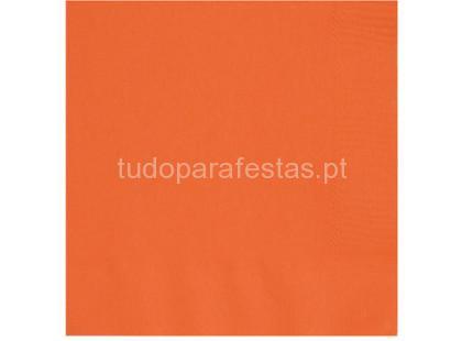 laranja guardanapo