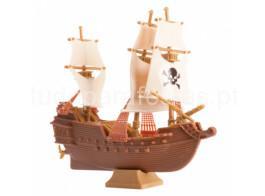 pirata barco 11x11cm