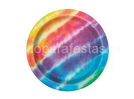 arco iris prato 7'