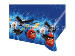 angry birds toalha_