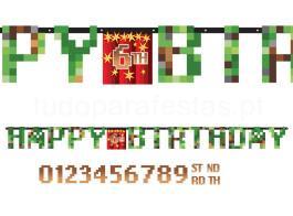 tnt faixa happy birthday