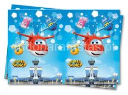 super wings toalha