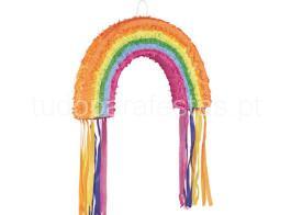 arco iris pinhata