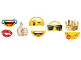 emoji photo props1
