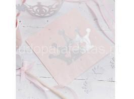 princesas guardanapo coroa2
