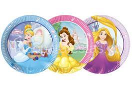 princesas pratos grd