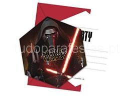 star wars convites