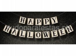 halloween faixa