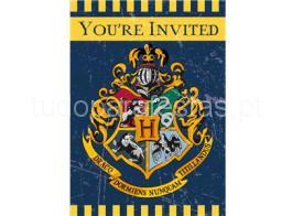 harry convites