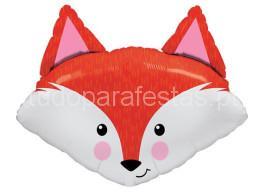 raposa balao