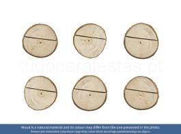 raposa madeira marcadores