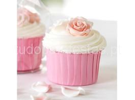 formas cupcakes rosa claro2