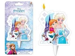 frozen vela
