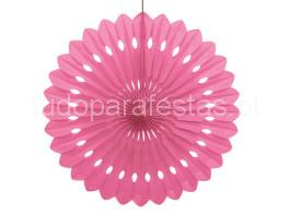 roseta rosa