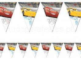 cars bandeira