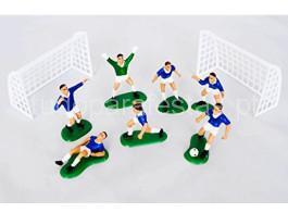 futebol jogadores azul