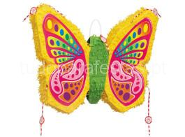 pinhata borboleta