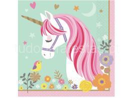 unicorn guardanapo grd