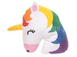 unicornio almofada