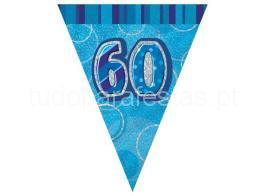 60 anos bandeira