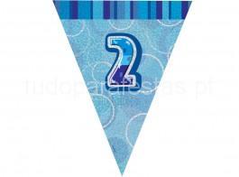 2 bandeira azul