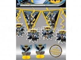 batman kit decoraçao