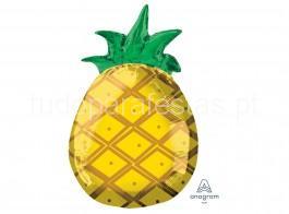 tropical balao ananas