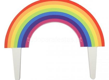 açucar arco iris 11.4x6cm