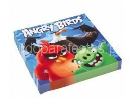 angry birds guardanapos_
