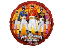 power rangers balao