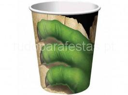 dino blast copo