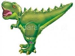 dinossauro balao t rex