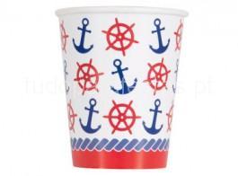 marinheiro copos